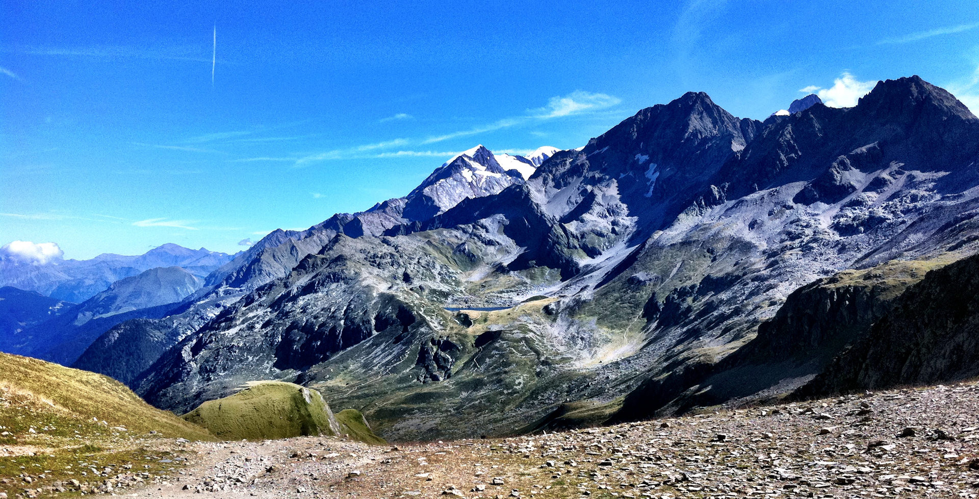 col du bonhomme mont blanc - Details of the Tour