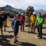 Tour du Mont Blanc Safety