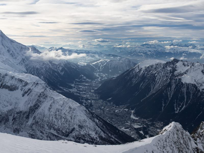 mont blanc chamonix 800x600 - The Alps: A Landscape as Challenging as It Is Scenic