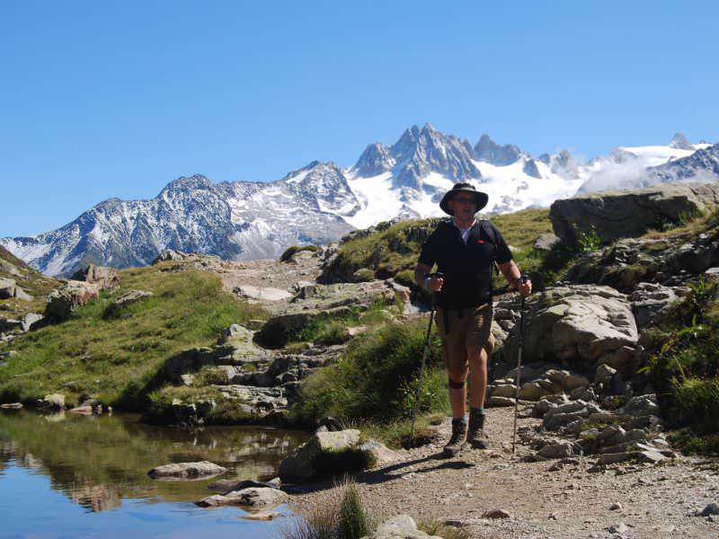Trekker TMB 800x600 - Tour du Mont Blanc - Q & A - Part 1